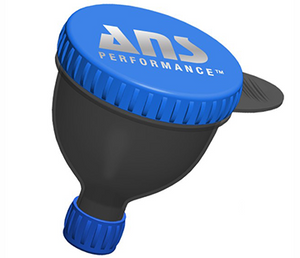 ANS PERFORMANCE POWDER FUNNEL