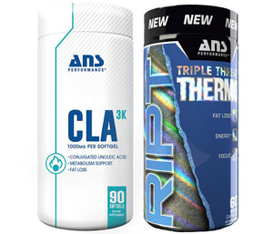 Advanced Fat Burner Stack (RIPT + CLA 3K)