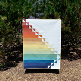 The Steep Rock Quilt Kit by The Blanket Statement - 4 Sizes Available - $24.99 to 94.99