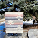 The West Hawk Quilt Kit by The Blanket Statement - 5 Sizes Available - $24.99 to $181.99