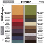 Pale Grey - Fireside Classic by Moda Fabrics