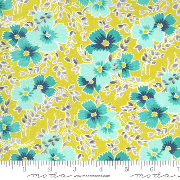 Sprout (23331 16) - Flowers For Freya by Linzee Kull McCray for Moda Fabrics