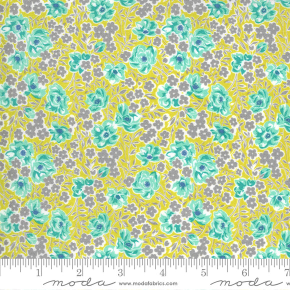 Sprout (23332 16) - Flowers For Freya by Linzee Kull McCray for Moda Fabrics