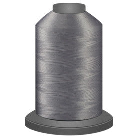 Glide Polyester Thread - Cool Grey 3 (10CG3) - King Spool (5000m/5468yd)