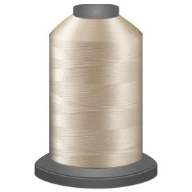 Glide Polyester Thread - Linen (10WG1) - King Spool (5000m/5468yd)
