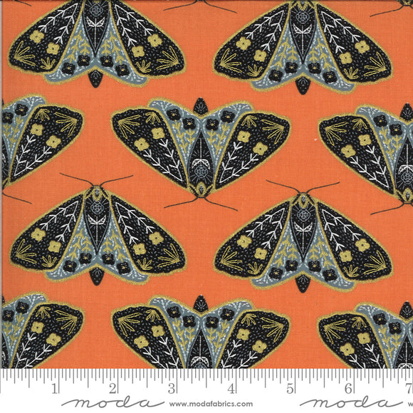 Poppy - Dwell In Possibility by Gingiber for Moda Fabrics - $19.99/m