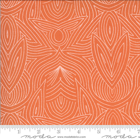 Poppy (48316 11) - Dwell In Possibility by Gingiber for Moda Fabrics - $19.99/m