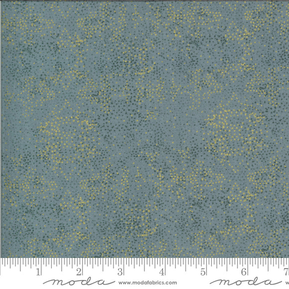 Sky (48317 16M) - Dwell In Possibility by Gingiber for Moda Fabrics - $19.99/m