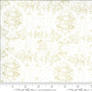 Ivory (48317 19M) - Dwell In Possibility by Gingiber for Moda Fabrics - $19.99/m