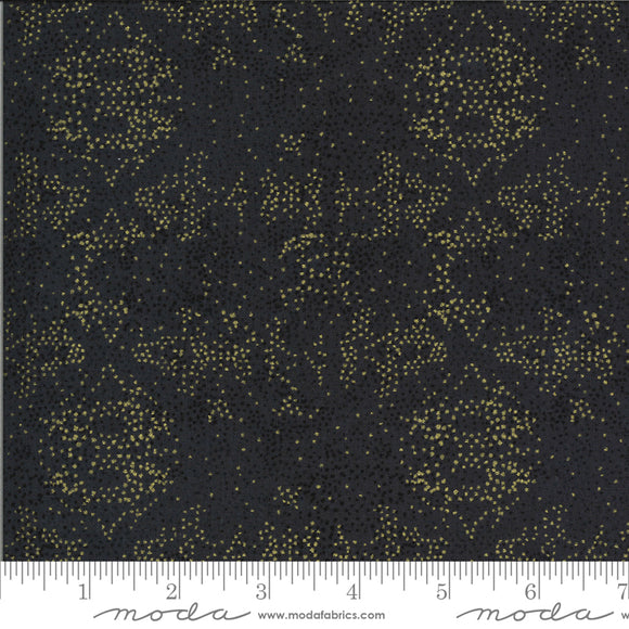 Night (48317 23M) - Dwell In Possibility by Gingiber for Moda Fabrics - $19.99/m