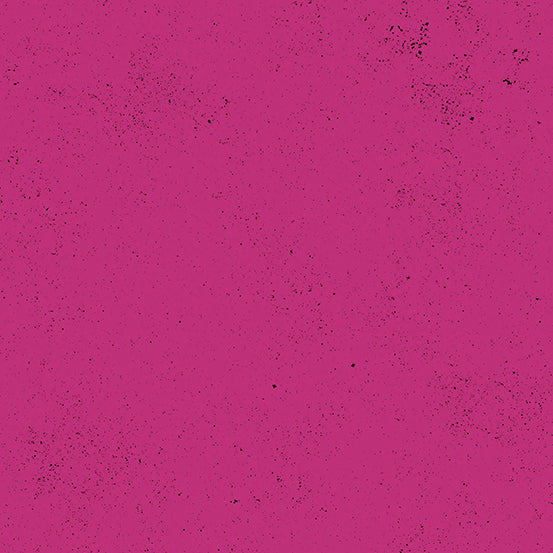 Magenta - Spectrastatic 2 by Giucy Giuce for Andover Fabrics