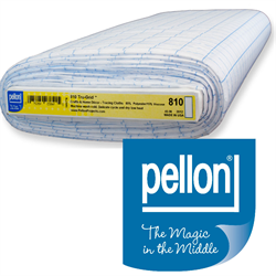 Pellon 810 (PEL810) - True Grid Non Woven Interfacing