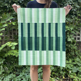 Birch Point Quilt Pattern by The Blanket Statement