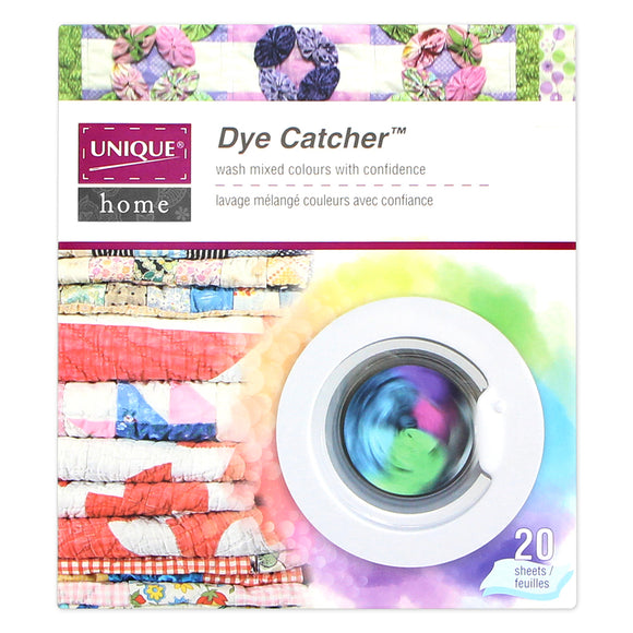 Dye Catchers (Colour Catchers)  by Unique Home