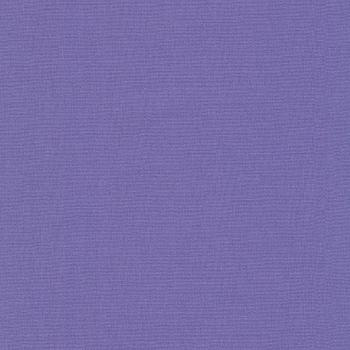 Amethyst - Kona Cotton Solids by Robert Kaufman