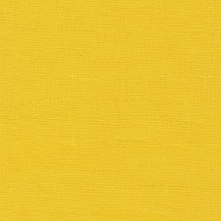 Kona Cotton Solids Banana Pepper - Buy The Bolt - Save 20%!