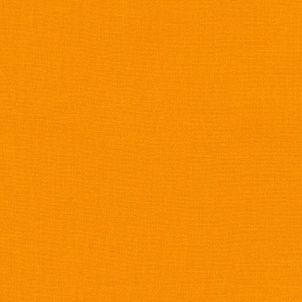 Kona Cotton Solids Nacho Cheese - Buy The Bolt - Save 20%!