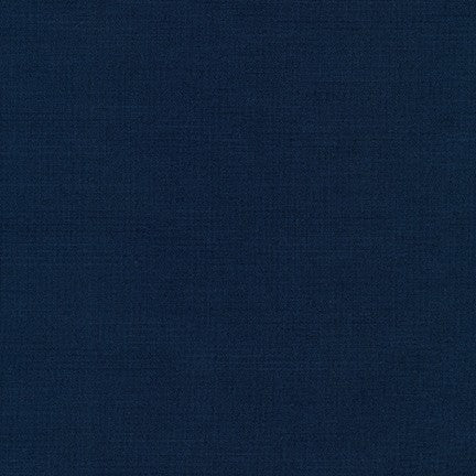 Nautical - Kona Cotton Solids by Robert Kaufman
