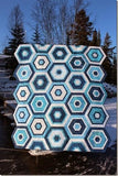 Lug Nuts Quilt Pattern by Highway 10 Designs