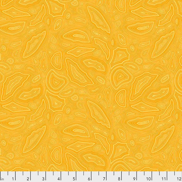Amber Mineral - Tula's True Colors by Tula Pink for Free Spirit Fabrics