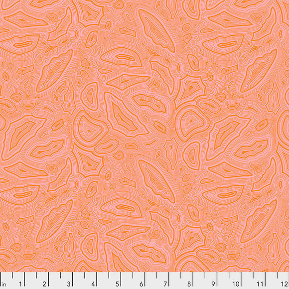 Morganite Mineral - Tula's True Colors by Tula Pink for Free Spirit Fabrics