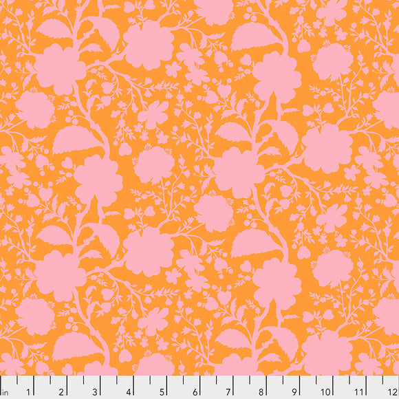 Blossom Wildflower - Tula's True Colors by Tula Pink for Free Spirit Fabrics