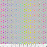 Dove Hexy - Tula's True Colors by Tula Pink for Free Spirit Fabrics - $17.99/m