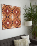 Spruce Woods Quilt Pattern by The Blanket Statement
