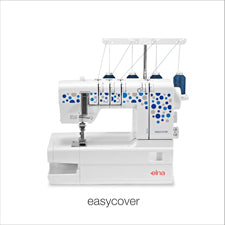 SALE - Elna Easycover Cover Lock/Hem Machine - ONLY 1 AVAILABLE