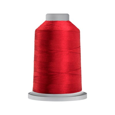 Glide Polyester Thread - Candy Apple (90186) - King Spool (5000m/5468)