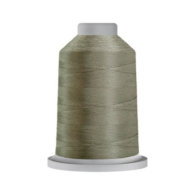 Glide Polyester Thread - Coin (10429) - King Spool (5000M/5468yd)