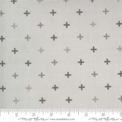Smoke (5135-13) - Smoke and Rust by Lella's Boutique for Moda Fabrics - $19.99/m ($18.45/yd)