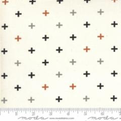 Flax (5135-12) - Smoke and Rust by Lella's Boutique for Moda Fabrics - $19.99/m ($18.45/yd)