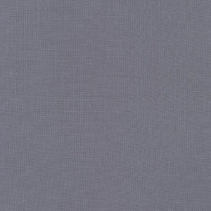 Med Grey - Kona Cotton Solids by Robert Kaufman