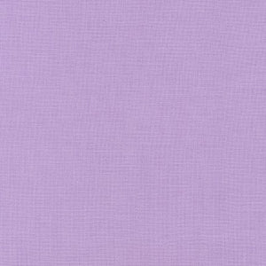 Orchid Ice - Kona Cotton Solids by Robert Kaufman