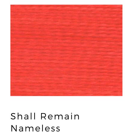 Shall Remain Nameless - Acorn Premium Hand-Dyed 8 wt Hand Stitching Thread - 20 yds