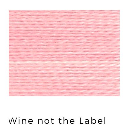 Wine Not The Label - Acorn Premium Hand-Dyed 8 wt Hand Stitching Thread - 20 yds