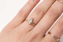 Load image into Gallery viewer, Shelob Diamond Ring | Recycled 14k Gold