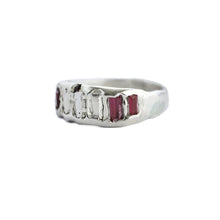 Load image into Gallery viewer, red-spinel-sterling-silver