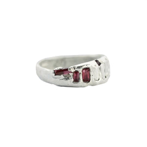 handmade-red-spinel-sterling-silver-ring