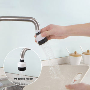 Kitchen Shower Faucet - Zorbba