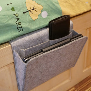 Bed Pocket Organizer - Zorbba