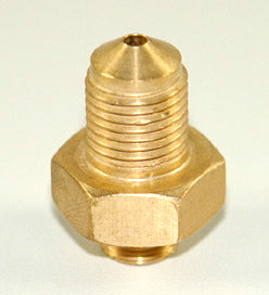 HB 710 Spray adapter for extrusion nozzles on spray guns
