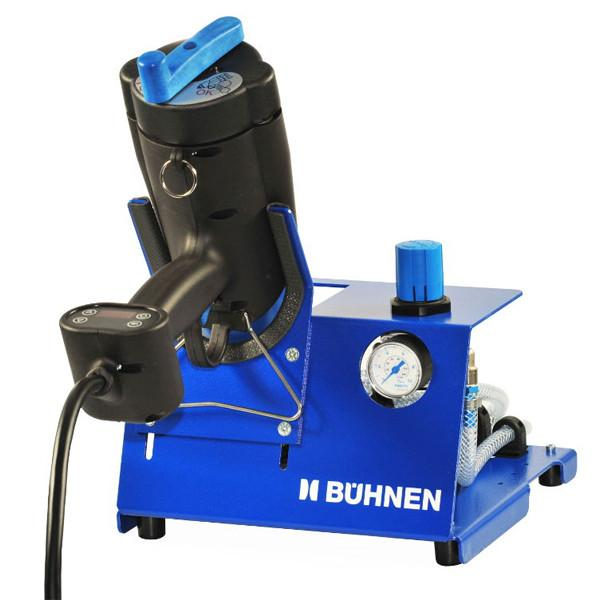 HB 710 Spray  incl. tool stand and air service unit