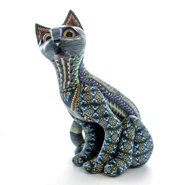 Fioré Cat Sculpture Large