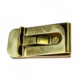 Money Clip Nickel Indian Coin