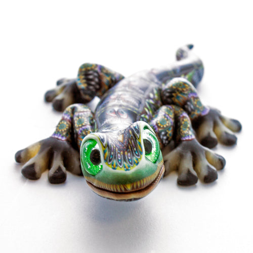 Fioré Gecko Sculpture Small