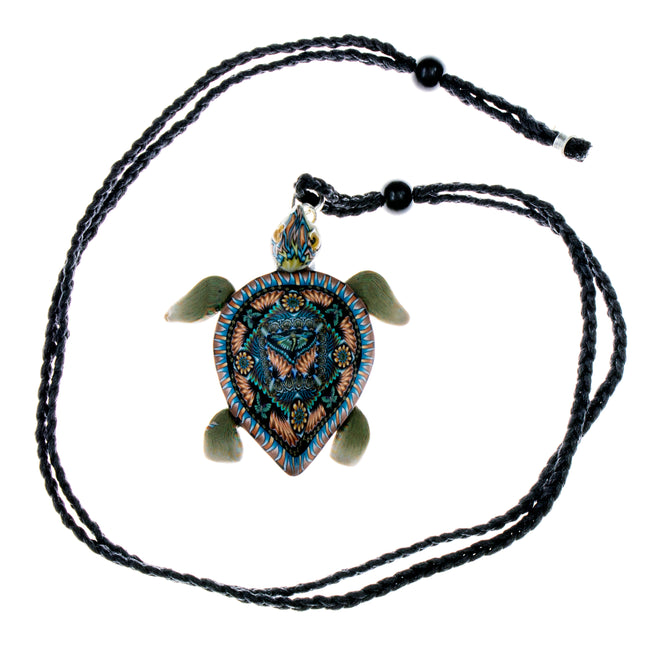 Fioré Necklace Sea Turtle
