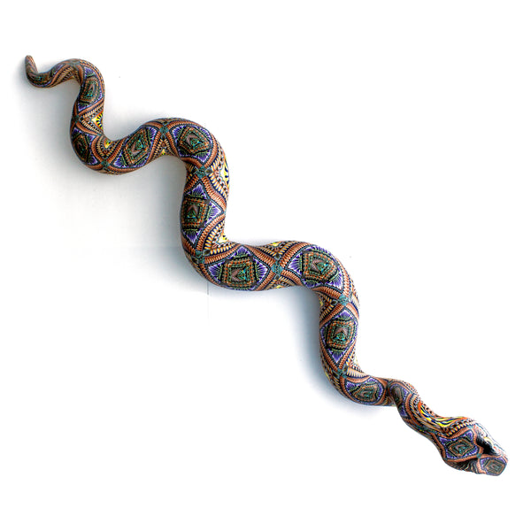 Fioré Snake Sculpture Large