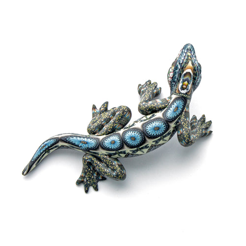 Fioré Lizard Sculpture Small